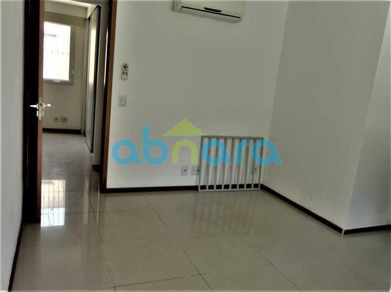 DSC01412 - Cobertura 3 quartos à venda Lagoa, Rio de Janeiro - R$ 2.399.000 - CPCO30079 - 13