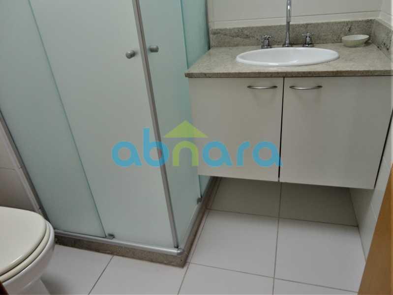 DSC01415 - Cobertura 3 quartos à venda Lagoa, Rio de Janeiro - R$ 2.399.000 - CPCO30079 - 16