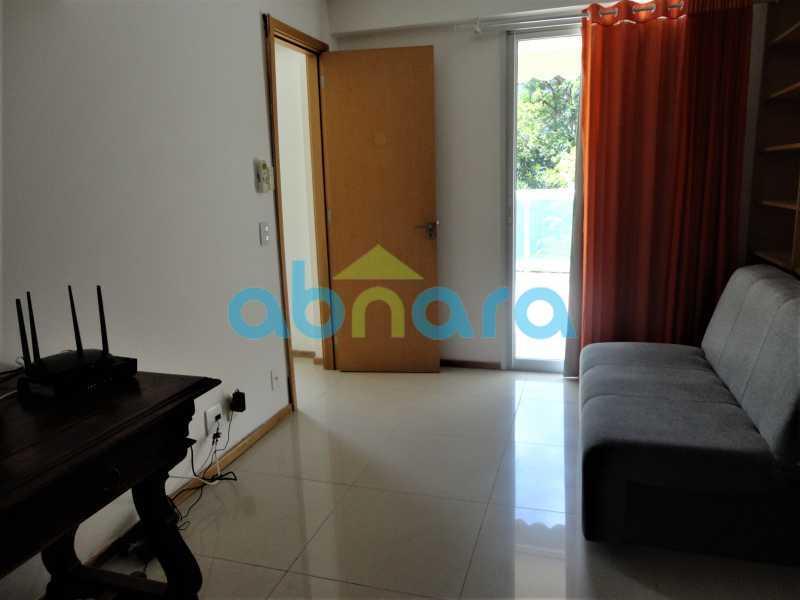 DSC01417 - Cobertura 3 quartos à venda Lagoa, Rio de Janeiro - R$ 2.399.000 - CPCO30079 - 14