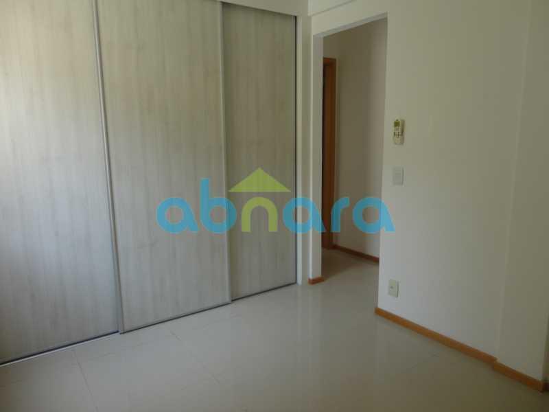 DSC01421 - Cobertura 3 quartos à venda Lagoa, Rio de Janeiro - R$ 2.399.000 - CPCO30079 - 15