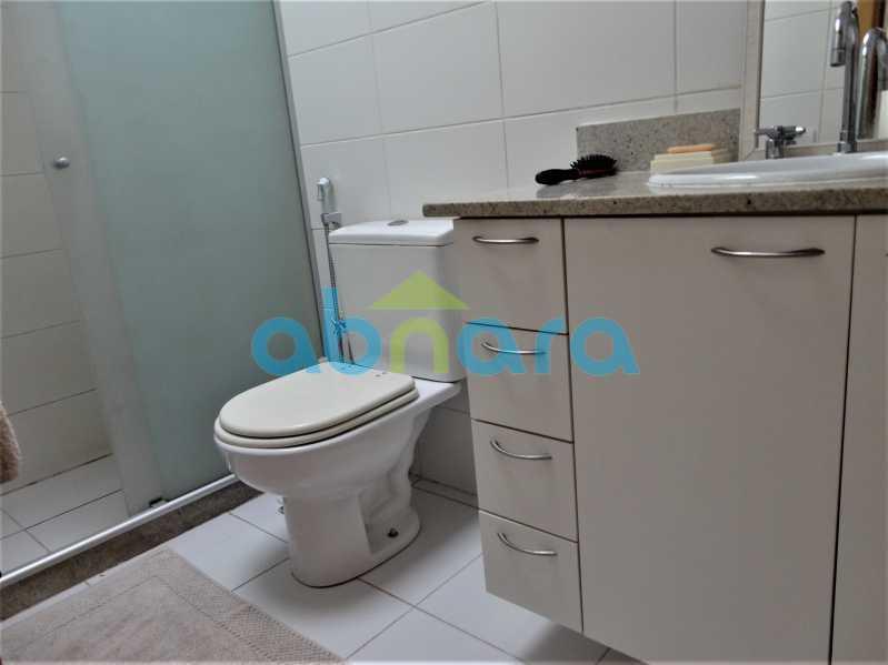DSC01432 - Cobertura 3 quartos à venda Lagoa, Rio de Janeiro - R$ 2.399.000 - CPCO30079 - 17