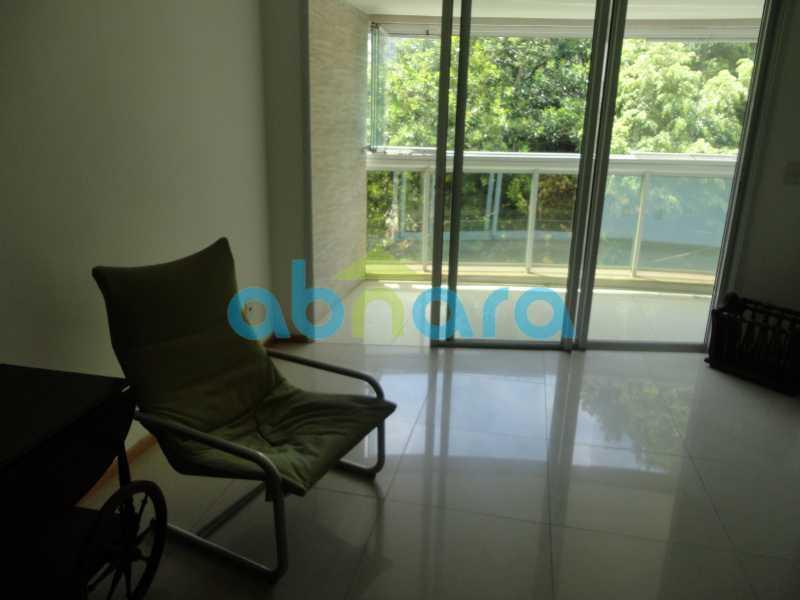 DSC01435 - Cobertura 3 quartos à venda Lagoa, Rio de Janeiro - R$ 2.399.000 - CPCO30079 - 6