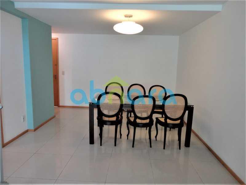 DSC01437 - Cobertura 3 quartos à venda Lagoa, Rio de Janeiro - R$ 2.399.000 - CPCO30079 - 1