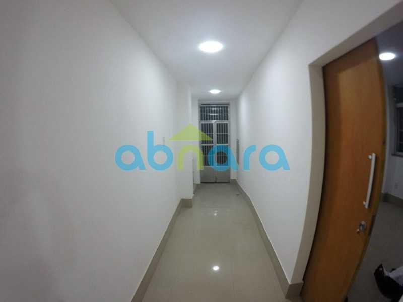 4 - Casa Comercial Botafogo,Rio de Janeiro,RJ À Venda,7 Quartos,392m² - CPCC70001 - 5