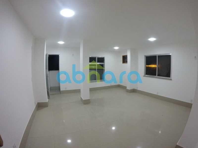 5 - Casa Comercial Botafogo,Rio de Janeiro,RJ À Venda,7 Quartos,392m² - CPCC70001 - 1