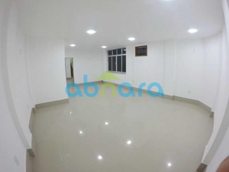 7 - Casa Comercial Botafogo,Rio de Janeiro,RJ À Venda,7 Quartos,392m² - CPCC70001 - 3