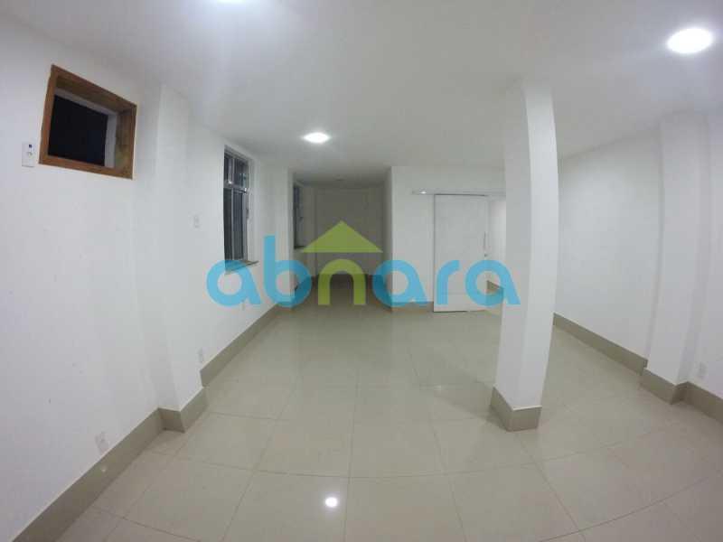 9 - Casa Comercial Botafogo,Rio de Janeiro,RJ À Venda,7 Quartos,392m² - CPCC70001 - 6