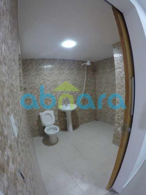 10 - Casa Comercial Botafogo,Rio de Janeiro,RJ À Venda,7 Quartos,392m² - CPCC70001 - 20