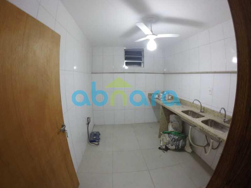 12 - Casa Comercial Botafogo,Rio de Janeiro,RJ À Venda,7 Quartos,392m² - CPCC70001 - 17