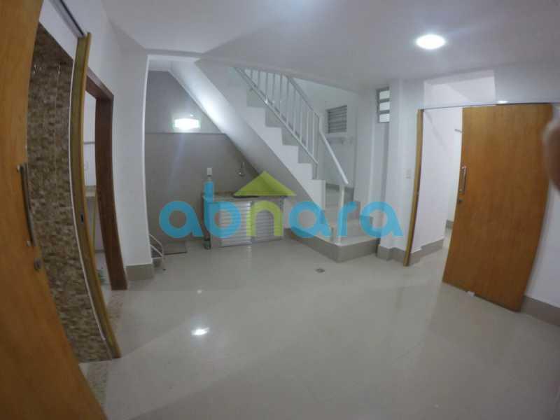 14 - Casa Comercial Botafogo,Rio de Janeiro,RJ À Venda,7 Quartos,392m² - CPCC70001 - 7