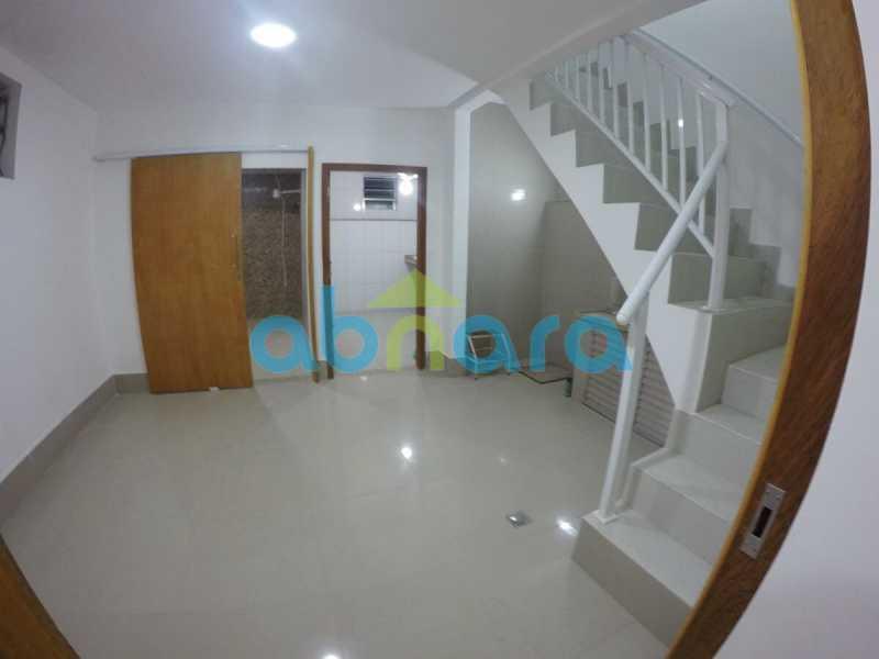 15 - Casa Comercial Botafogo,Rio de Janeiro,RJ À Venda,7 Quartos,392m² - CPCC70001 - 8