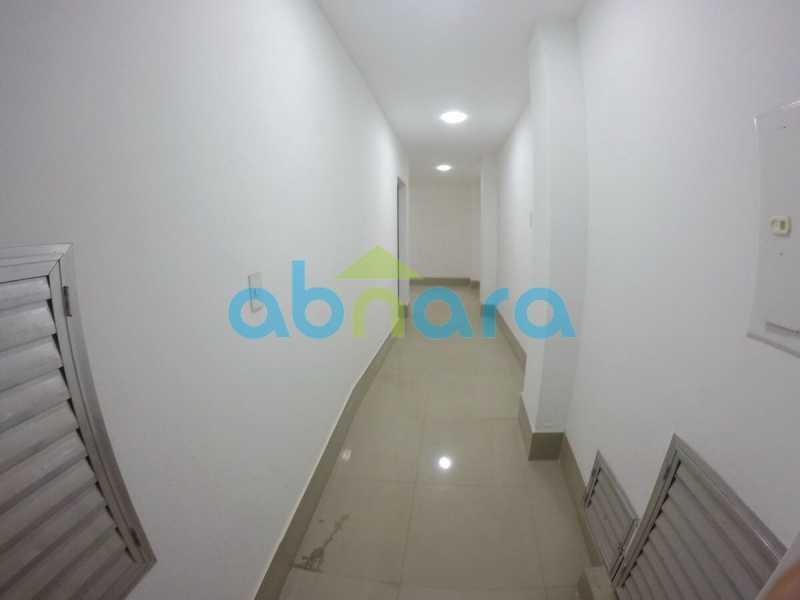 19 - Casa Comercial Botafogo,Rio de Janeiro,RJ À Venda,7 Quartos,392m² - CPCC70001 - 11