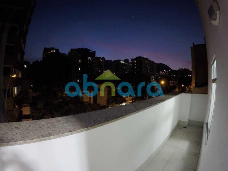 24 - Casa Comercial Botafogo,Rio de Janeiro,RJ À Venda,7 Quartos,392m² - CPCC70001 - 14