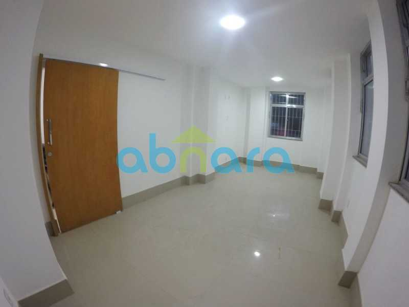 26 - Casa Comercial Botafogo,Rio de Janeiro,RJ À Venda,7 Quartos,392m² - CPCC70001 - 15
