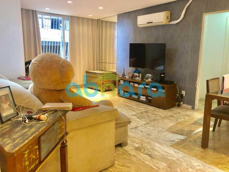 WhatsApp Image 2019-05-09 at 1 - Apartamento 2 quartos à venda Leblon, Rio de Janeiro - R$ 2.500.000 - CPAP20427 - 1