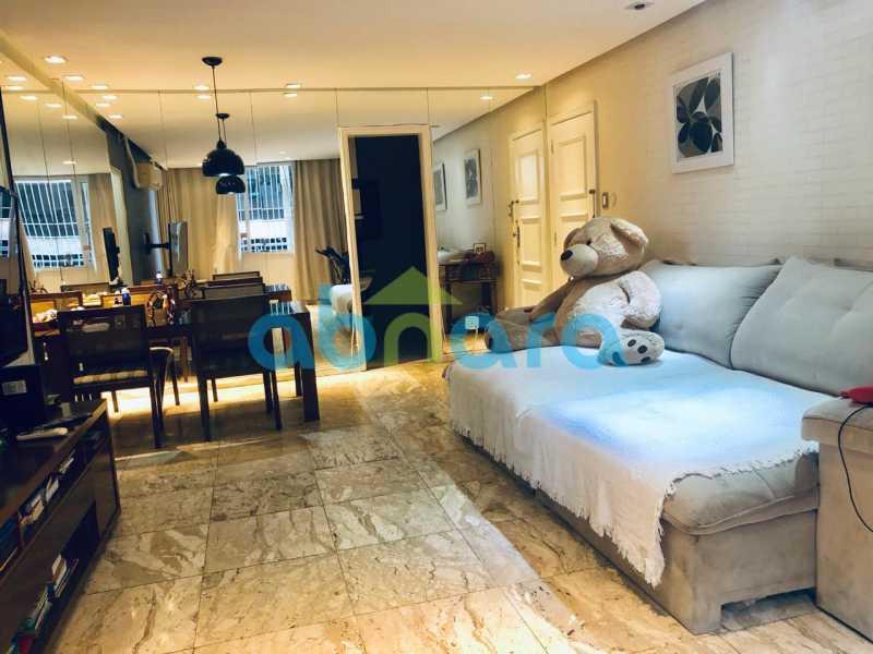 WhatsApp Image 2019-05-09 at 1 - Apartamento 2 quartos à venda Leblon, Rio de Janeiro - R$ 2.500.000 - CPAP20427 - 3
