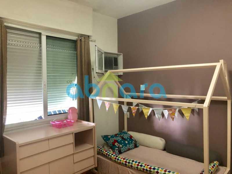 WhatsApp Image 2019-05-09 at 1 - Apartamento 2 quartos à venda Leblon, Rio de Janeiro - R$ 2.500.000 - CPAP20427 - 7