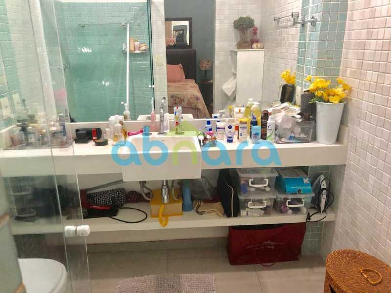 WhatsApp Image 2019-05-09 at 1 - Apartamento 2 quartos à venda Leblon, Rio de Janeiro - R$ 2.500.000 - CPAP20427 - 10