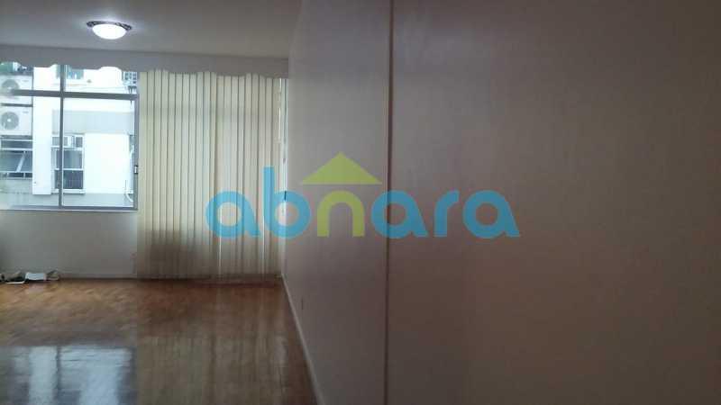 1 - Apartamento Leblon, Rio de Janeiro, RJ Para Alugar, 3 Quartos, 124m² - CPAP30681 - 1