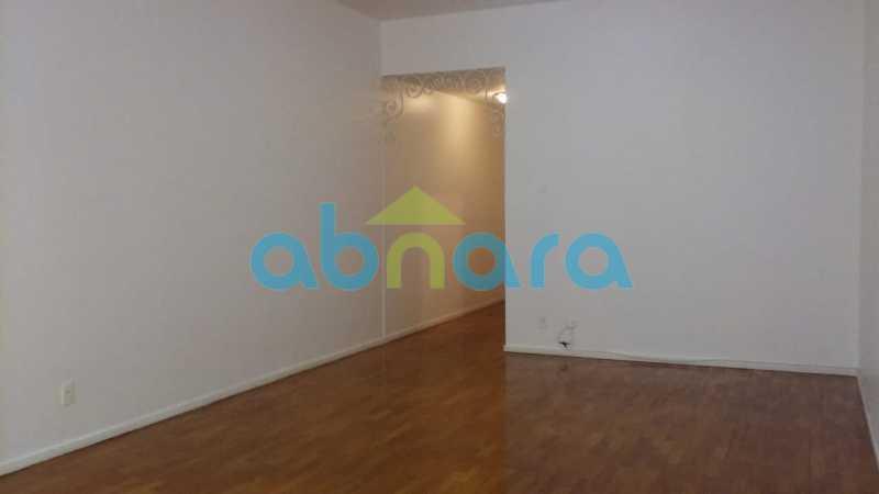 7 - Apartamento Leblon, Rio de Janeiro, RJ Para Alugar, 3 Quartos, 124m² - CPAP30681 - 4