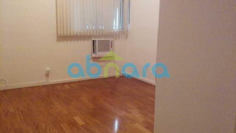 10 - Apartamento Leblon, Rio de Janeiro, RJ Para Alugar, 3 Quartos, 124m² - CPAP30681 - 5