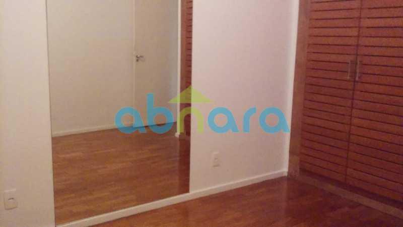 11 - Apartamento Leblon, Rio de Janeiro, RJ Para Alugar, 3 Quartos, 124m² - CPAP30681 - 6