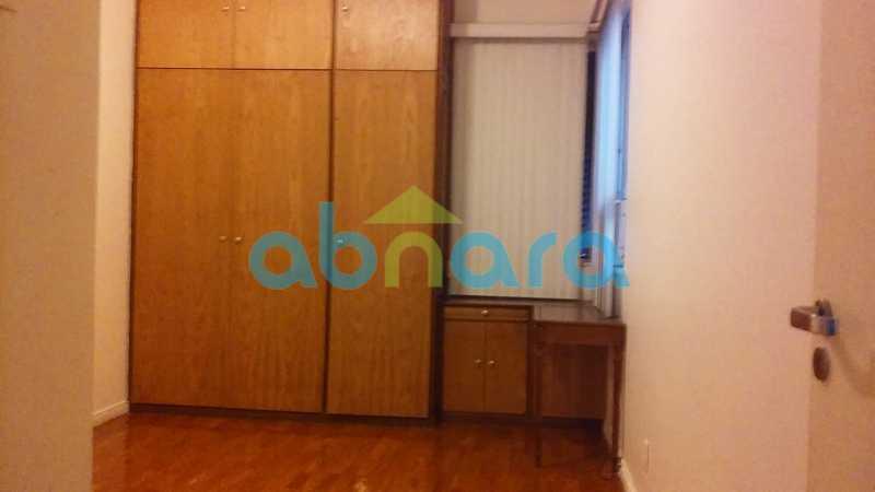 15 - Apartamento Leblon, Rio de Janeiro, RJ Para Alugar, 3 Quartos, 124m² - CPAP30681 - 8