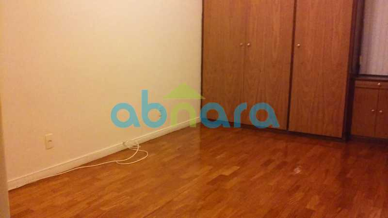 16 - Apartamento Leblon, Rio de Janeiro, RJ Para Alugar, 3 Quartos, 124m² - CPAP30681 - 9