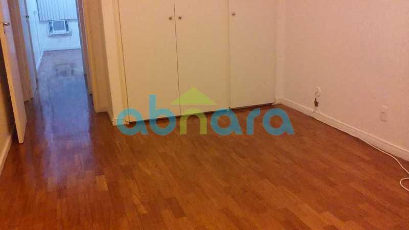 20 - Apartamento Leblon, Rio de Janeiro, RJ Para Alugar, 3 Quartos, 124m² - CPAP30681 - 12