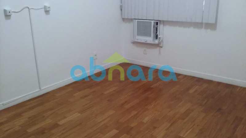 23 - Apartamento Leblon, Rio de Janeiro, RJ Para Alugar, 3 Quartos, 124m² - CPAP30681 - 14