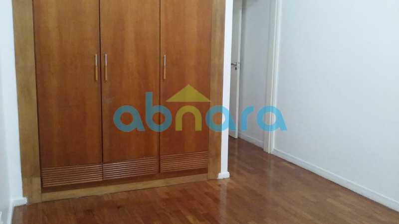 24 - Apartamento Leblon, Rio de Janeiro, RJ Para Alugar, 3 Quartos, 124m² - CPAP30681 - 15