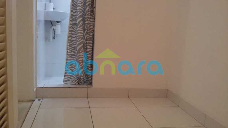 30 - Apartamento Leblon, Rio de Janeiro, RJ Para Alugar, 3 Quartos, 124m² - CPAP30681 - 19