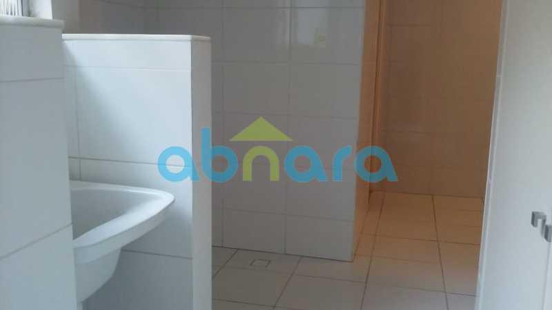 31 - Apartamento Leblon, Rio de Janeiro, RJ Para Alugar, 3 Quartos, 124m² - CPAP30681 - 20