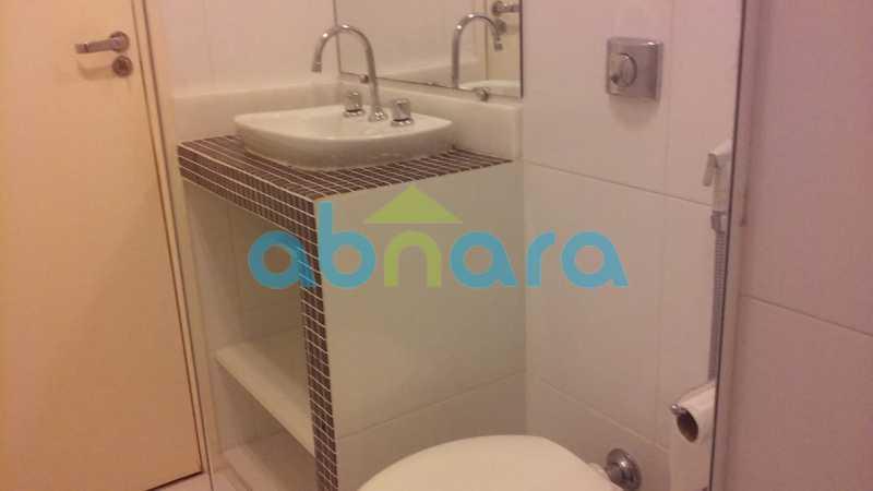 34 - Apartamento Leblon, Rio de Janeiro, RJ Para Alugar, 3 Quartos, 124m² - CPAP30681 - 21