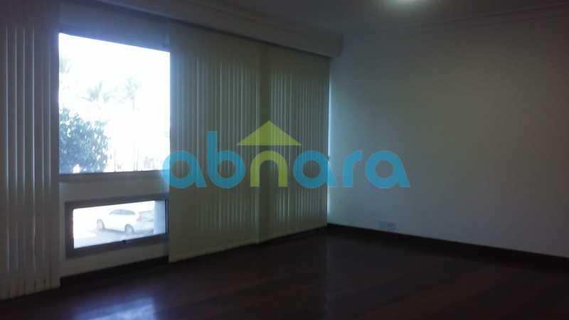 1 - Apartamento Copacabana, Rio de Janeiro, RJ Para Alugar, 4 Quartos, 230m² - CPAP40267 - 1