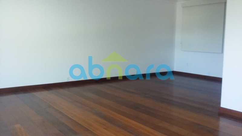 2 - Apartamento Copacabana, Rio de Janeiro, RJ Para Alugar, 4 Quartos, 230m² - CPAP40267 - 3