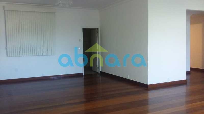 3 - Apartamento Copacabana, Rio de Janeiro, RJ Para Alugar, 4 Quartos, 230m² - CPAP40267 - 4