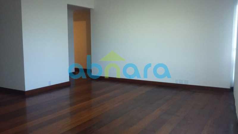 4 - Apartamento Copacabana, Rio de Janeiro, RJ Para Alugar, 4 Quartos, 230m² - CPAP40267 - 5