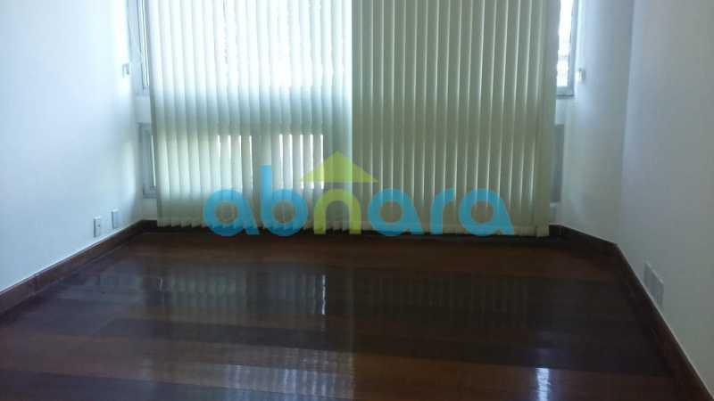 5 - Apartamento Copacabana, Rio de Janeiro, RJ Para Alugar, 4 Quartos, 230m² - CPAP40267 - 6