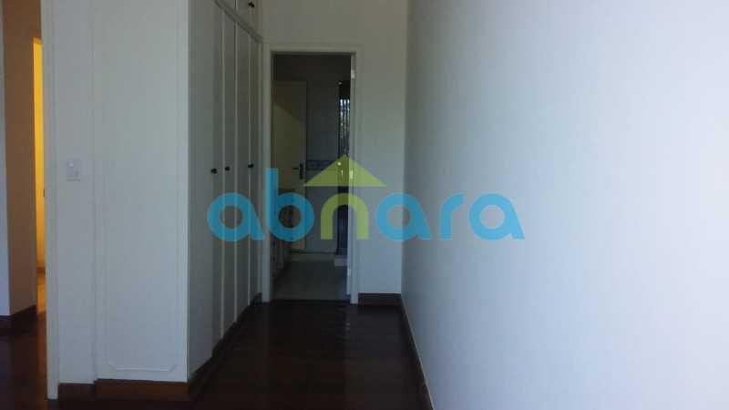 7 - Apartamento Copacabana, Rio de Janeiro, RJ Para Alugar, 4 Quartos, 230m² - CPAP40267 - 7