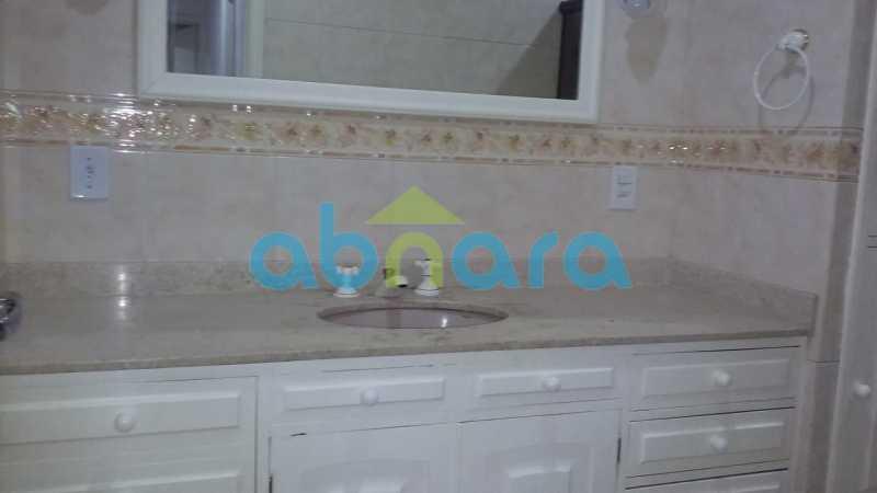 12 - Apartamento Copacabana, Rio de Janeiro, RJ Para Alugar, 4 Quartos, 230m² - CPAP40267 - 10
