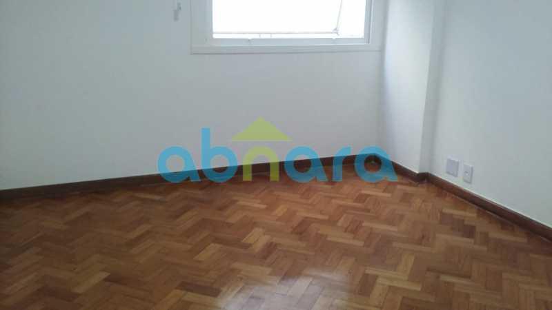 14 - Apartamento Copacabana, Rio de Janeiro, RJ Para Alugar, 4 Quartos, 230m² - CPAP40267 - 11