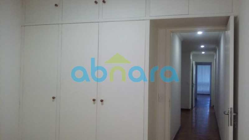 15 - Apartamento Copacabana, Rio de Janeiro, RJ Para Alugar, 4 Quartos, 230m² - CPAP40267 - 12