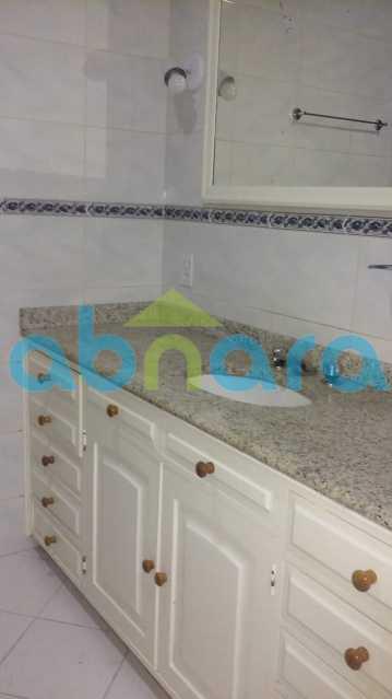 17 - Apartamento Copacabana, Rio de Janeiro, RJ Para Alugar, 4 Quartos, 230m² - CPAP40267 - 13