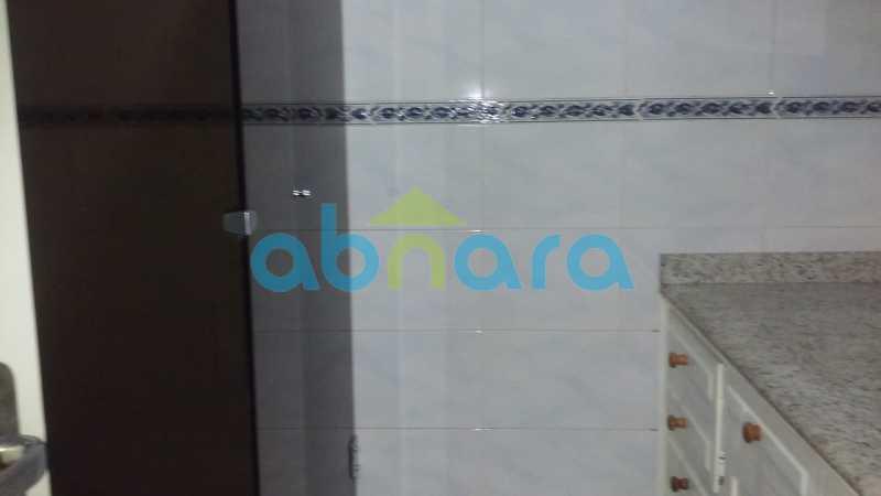 18 - Apartamento Copacabana, Rio de Janeiro, RJ Para Alugar, 4 Quartos, 230m² - CPAP40267 - 14
