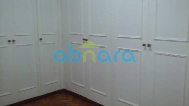 20 - Apartamento Copacabana, Rio de Janeiro, RJ Para Alugar, 4 Quartos, 230m² - CPAP40267 - 15