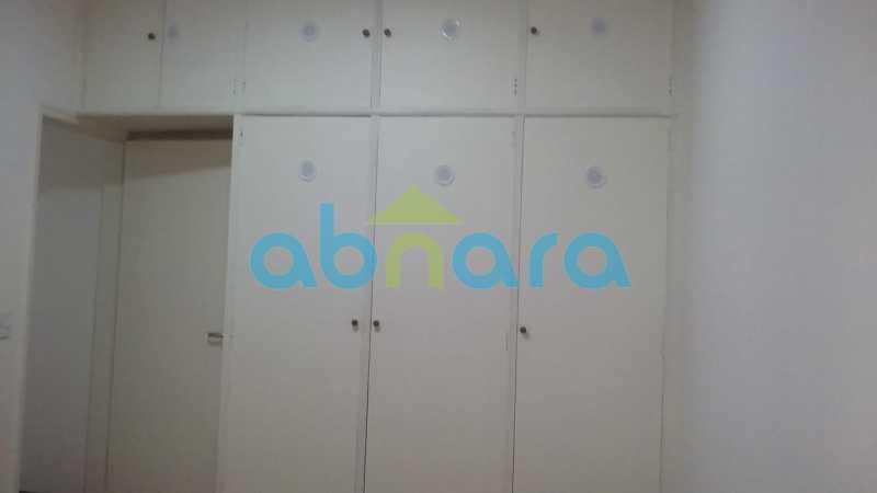 23 - Apartamento Copacabana, Rio de Janeiro, RJ Para Alugar, 4 Quartos, 230m² - CPAP40267 - 17
