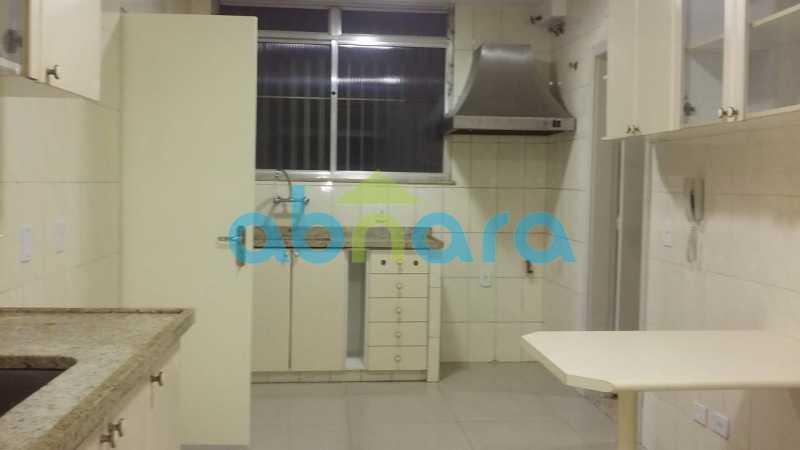 25 - Apartamento Copacabana, Rio de Janeiro, RJ Para Alugar, 4 Quartos, 230m² - CPAP40267 - 19