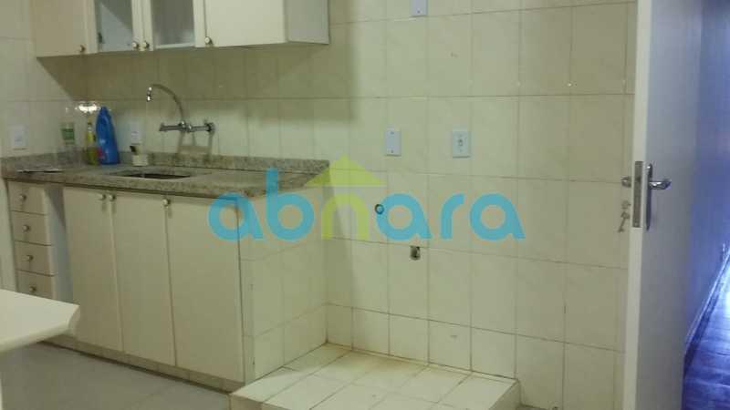 26 - Apartamento Copacabana, Rio de Janeiro, RJ Para Alugar, 4 Quartos, 230m² - CPAP40267 - 20