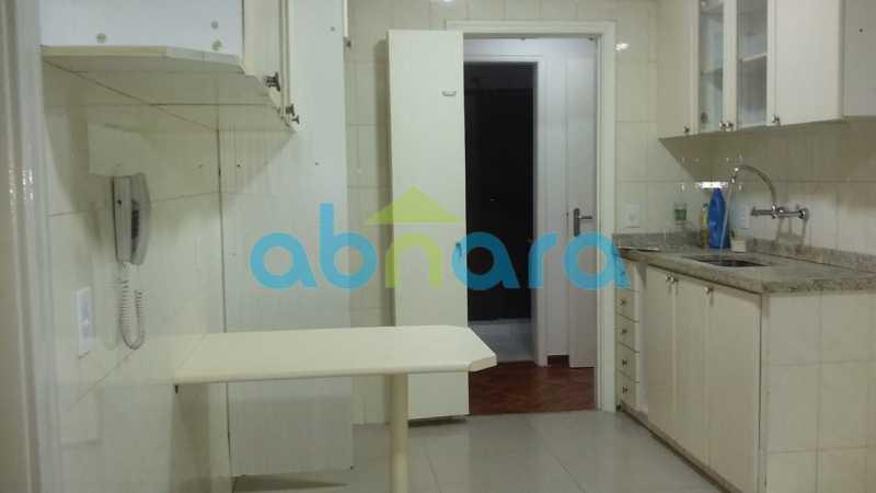 28 - Apartamento Copacabana, Rio de Janeiro, RJ Para Alugar, 4 Quartos, 230m² - CPAP40267 - 21